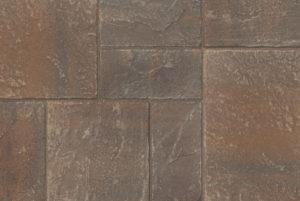 Belgard Mega-Lafitt Paver in Toscana
