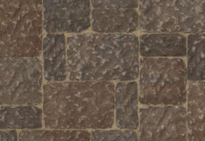 Belgard Bergerac Pavers in Bella