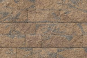 Belgard Celtik Wall Paver in Bella