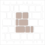 4 Piece Pattern