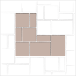 3 Piece Pattern B