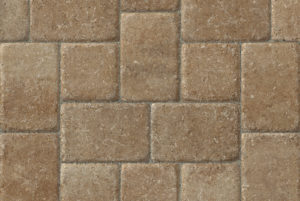 Belgard Cambridge Cobble Paver in Montecito