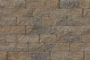 Belgard Celtik Wall Pavers in Victorian