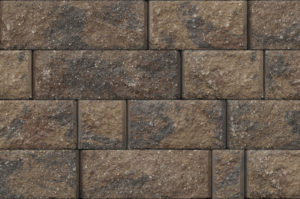 Belgard Anchor Highland Stone in Bella