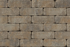 Belgard Weston Stone Wall Paver in Victorian