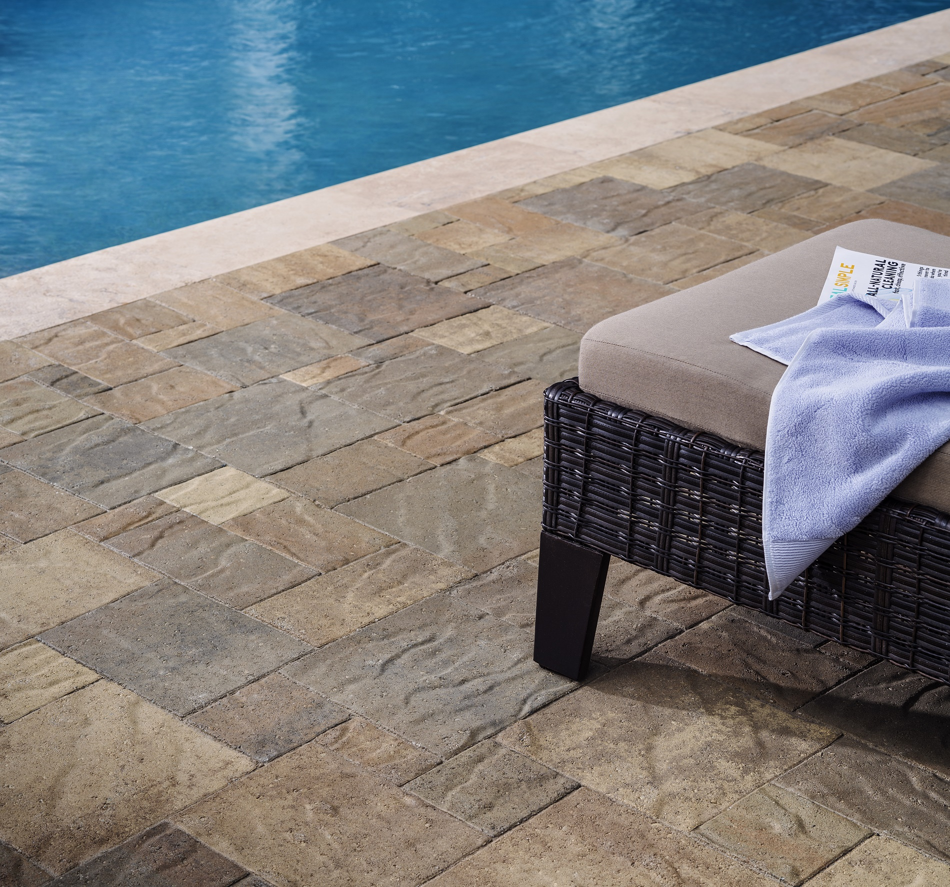 Catalina Slate Pavers 4 Less