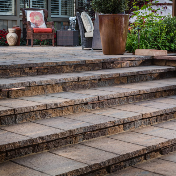 Belgard Celtik Wall Pavers