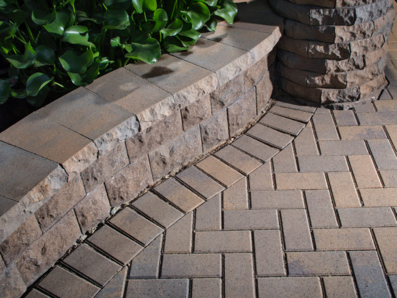 Belgard Holland Stone Pavers