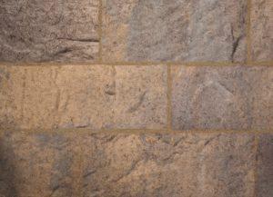 Belgard Mega-Tandem Wall Paver in Toscana