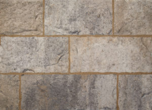 Belgard Tandem Wall Paver in Victorian