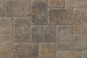 Belgard Cambridge Cobble Paver in Victorian