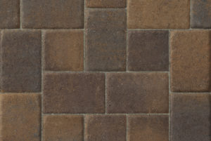 Belgard Cambridge Cobble Paver in Toscana