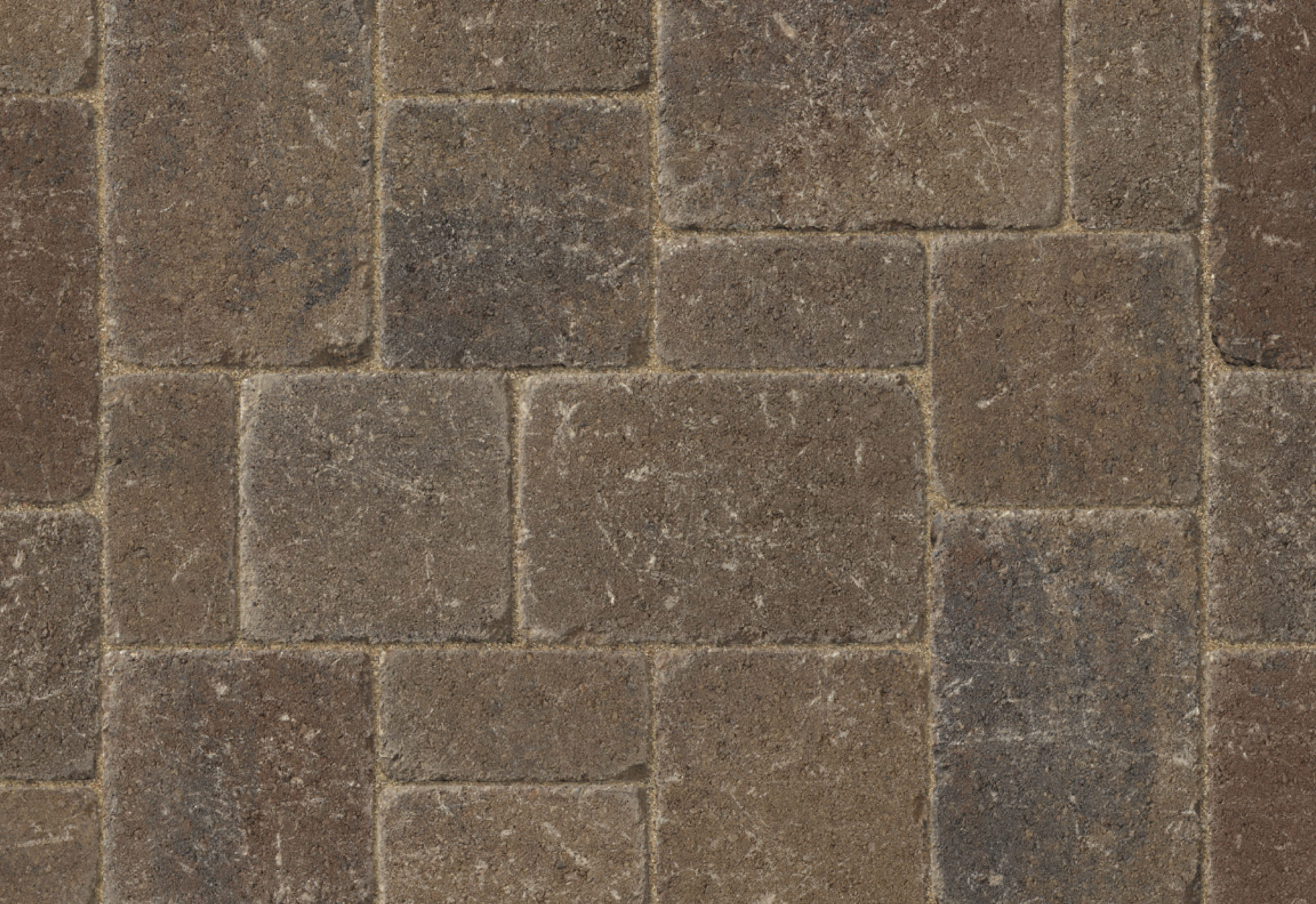 Superbe Belgard Dublin Cobble Paver In Bella