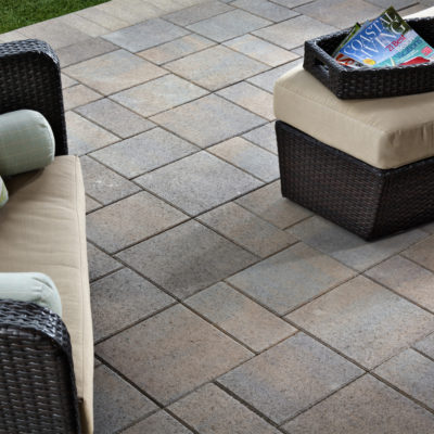 Belgard Catalina Grana Patio